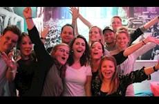 Partyfotos Knutschfleck 03.03.2018 Knutschfleck Berlin - die erste Cocktailbörse mit Show-Entertainment