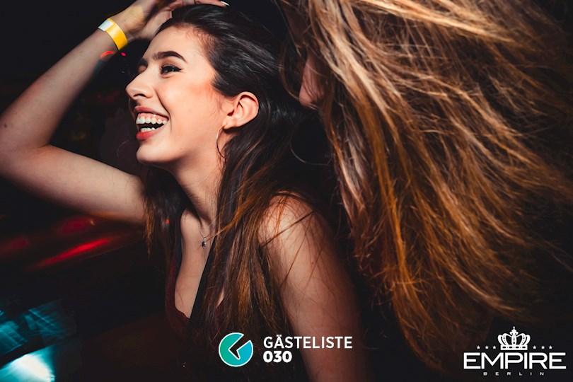 https://www.gaesteliste030.de/Partyfoto #3 Empire Berlin vom 23.03.2018