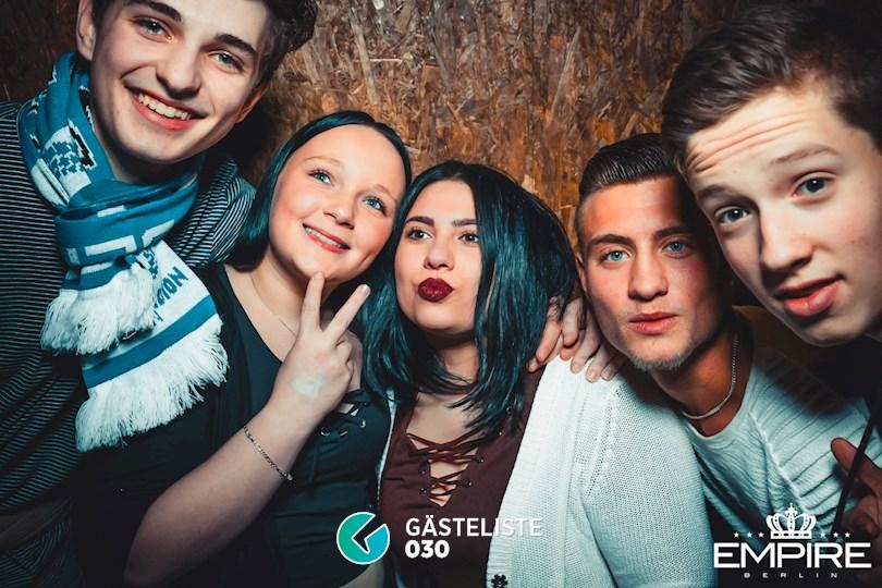 https://www.gaesteliste030.de/Partyfoto #26 Empire Berlin vom 23.03.2018