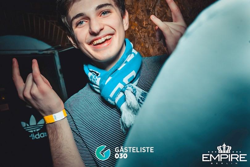 https://www.gaesteliste030.de/Partyfoto #30 Empire Berlin vom 23.03.2018