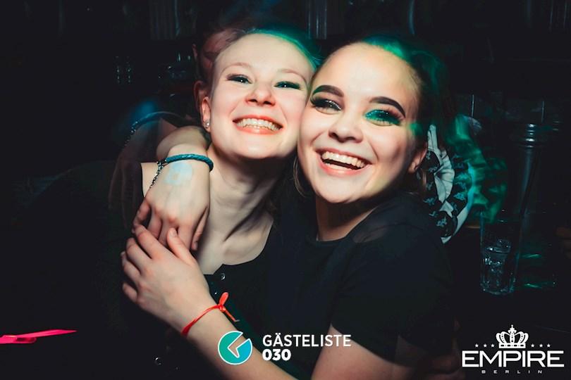 https://www.gaesteliste030.de/Partyfoto #75 Empire Berlin vom 23.03.2018