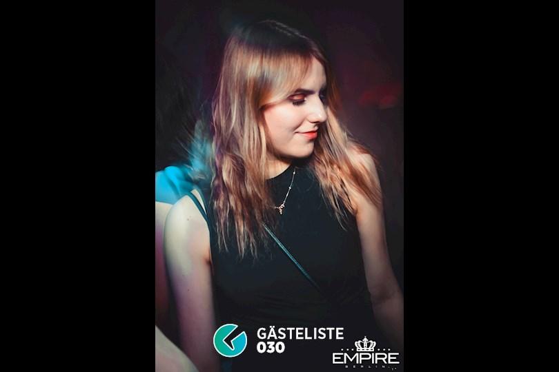 https://www.gaesteliste030.de/Partyfoto #11 Empire Berlin vom 23.03.2018