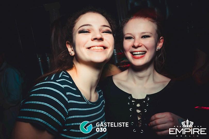 https://www.gaesteliste030.de/Partyfoto #32 Empire Berlin vom 23.03.2018
