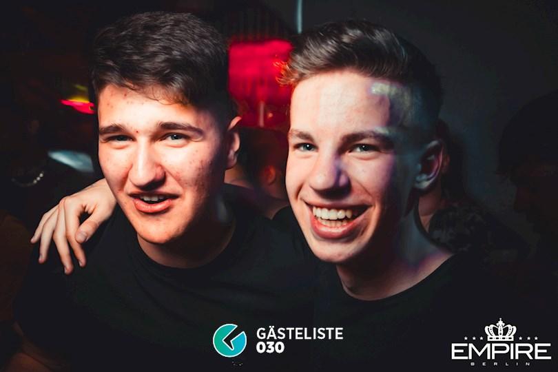 https://www.gaesteliste030.de/Partyfoto #31 Empire Berlin vom 20.04.2018