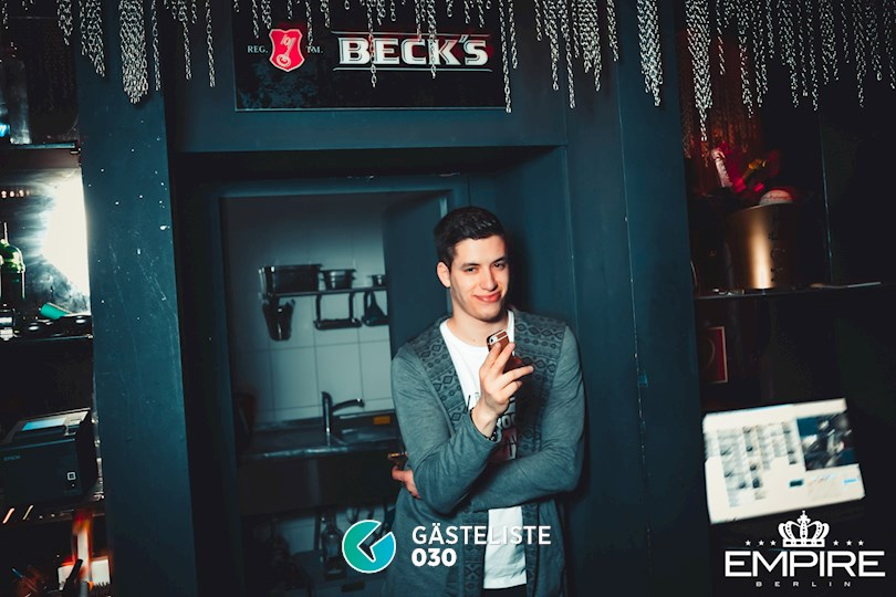 https://www.gaesteliste030.de/Partyfoto #27 Empire Berlin vom 20.04.2018
