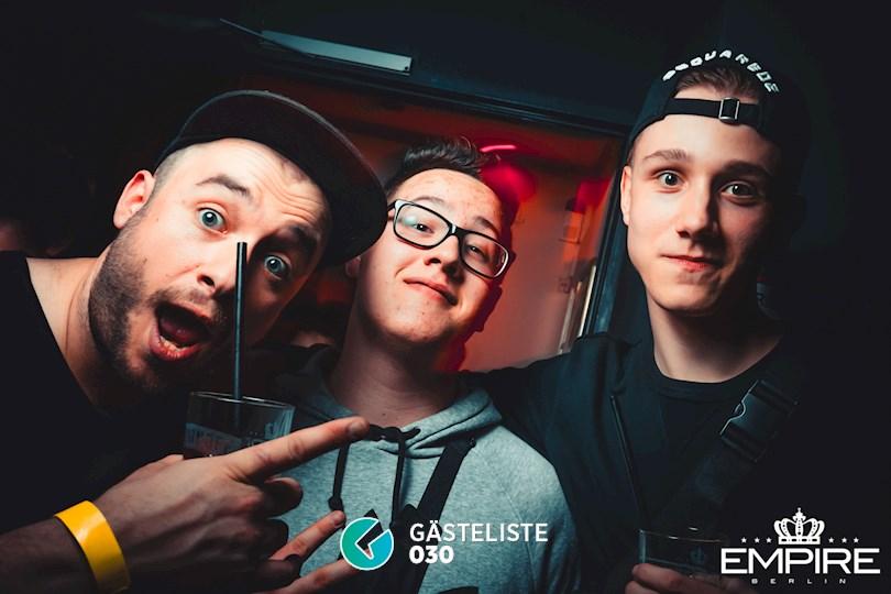 https://www.gaesteliste030.de/Partyfoto #51 Empire Berlin vom 20.04.2018