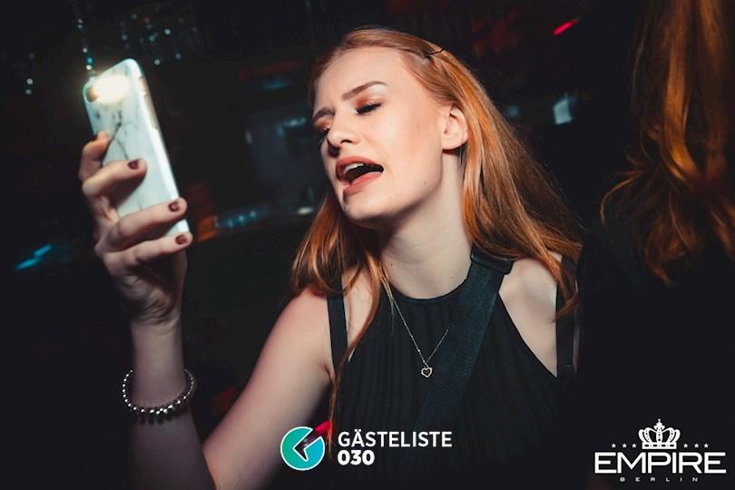 https://www.gaesteliste030.de/Partyfoto #47 Empire Berlin vom 27.04.2018