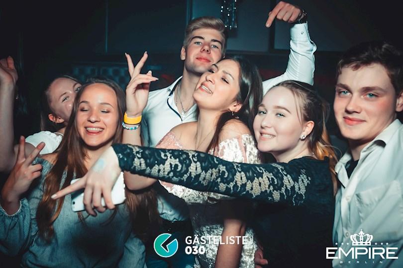 https://www.gaesteliste030.de/Partyfoto #2 Empire Berlin vom 27.04.2018