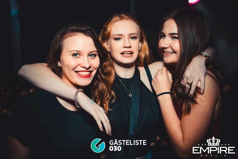 https://www.gaesteliste030.de/Partyfoto #7 Empire Berlin vom 27.04.2018