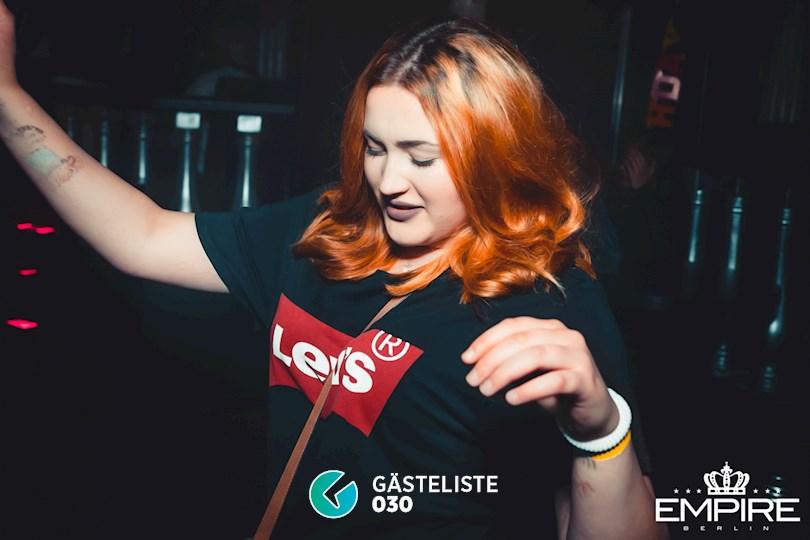 https://www.gaesteliste030.de/Partyfoto #78 Empire Berlin vom 27.04.2018