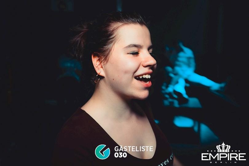 https://www.gaesteliste030.de/Partyfoto #19 Empire Berlin vom 27.04.2018