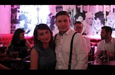 Partyfotos Knutschfleck 07.04.2018 Knutschfleck Berlin - die erste Cocktailbörse mit Show-Entertainment