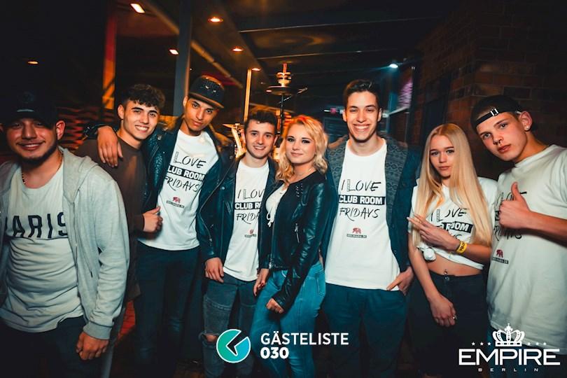 https://www.gaesteliste030.de/Partyfoto #17 Empire Berlin vom 13.04.2018