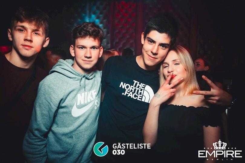https://www.gaesteliste030.de/Partyfoto #40 Empire Berlin vom 13.04.2018