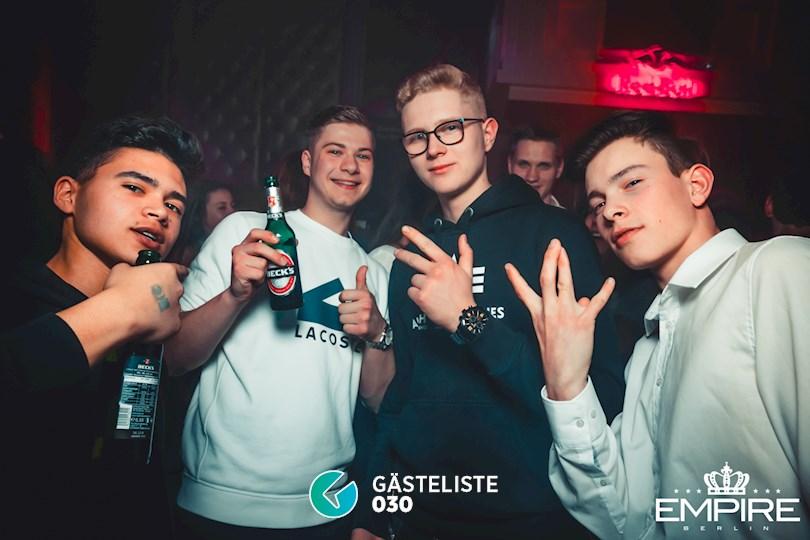 https://www.gaesteliste030.de/Partyfoto #48 Empire Berlin vom 13.04.2018