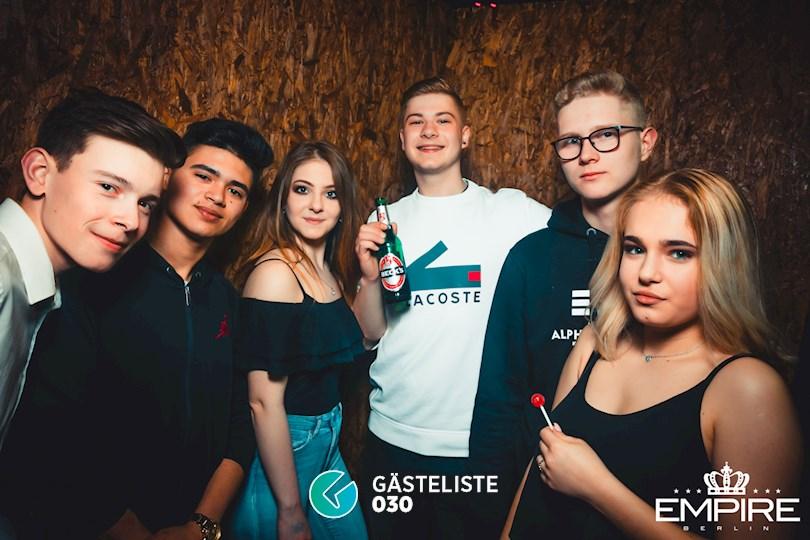 https://www.gaesteliste030.de/Partyfoto #60 Empire Berlin vom 13.04.2018
