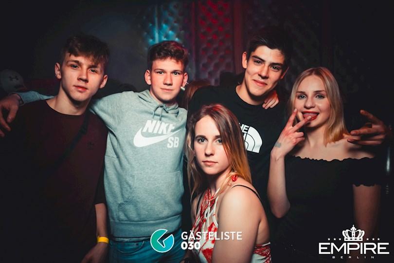 https://www.gaesteliste030.de/Partyfoto #46 Empire Berlin vom 13.04.2018