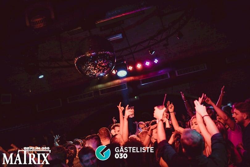 Partyfoto #51 Matrix Berlin vom 17.05.2018