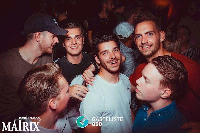 Partyfoto #79 Matrix Berlin vom 17.05.2018