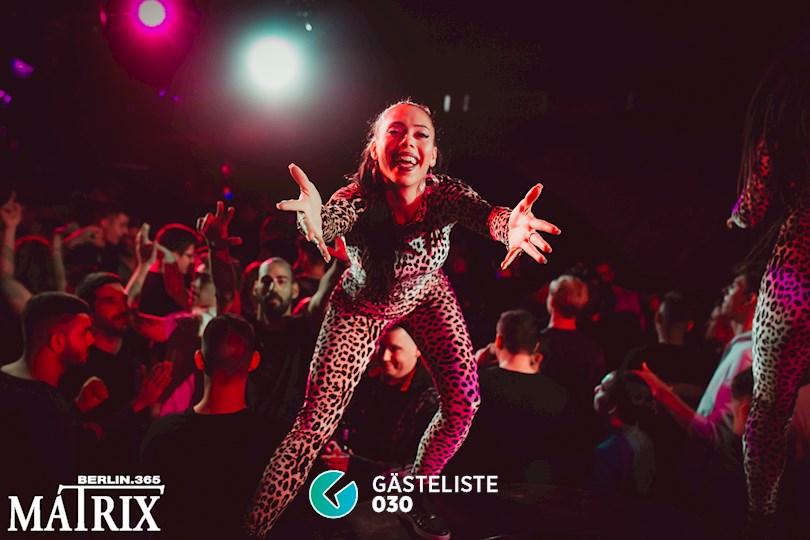 Partyfoto #60 Matrix Berlin vom 17.05.2018
