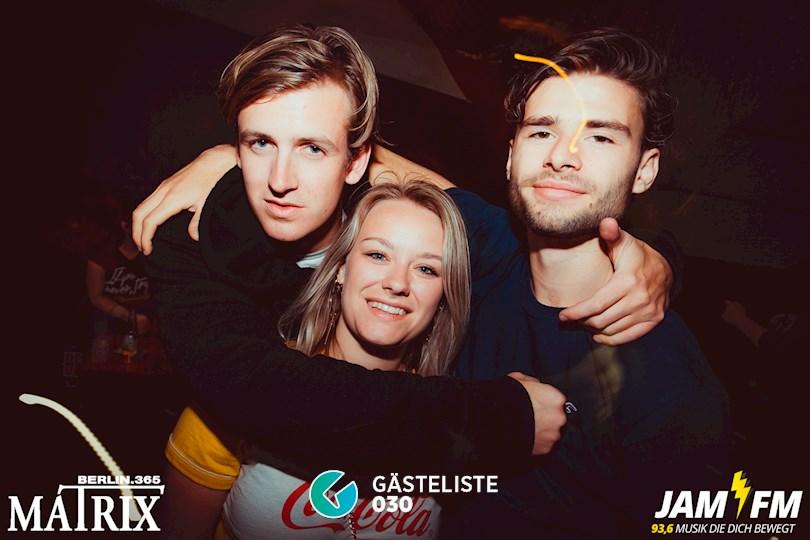 Partyfoto #85 Matrix Berlin vom 16.05.2018