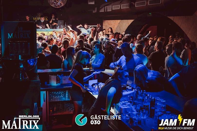 Partyfoto #70 Matrix Berlin vom 16.05.2018