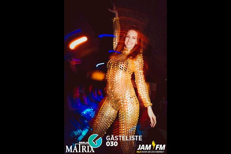 Partyfoto #8 Matrix Berlin vom 16.05.2018