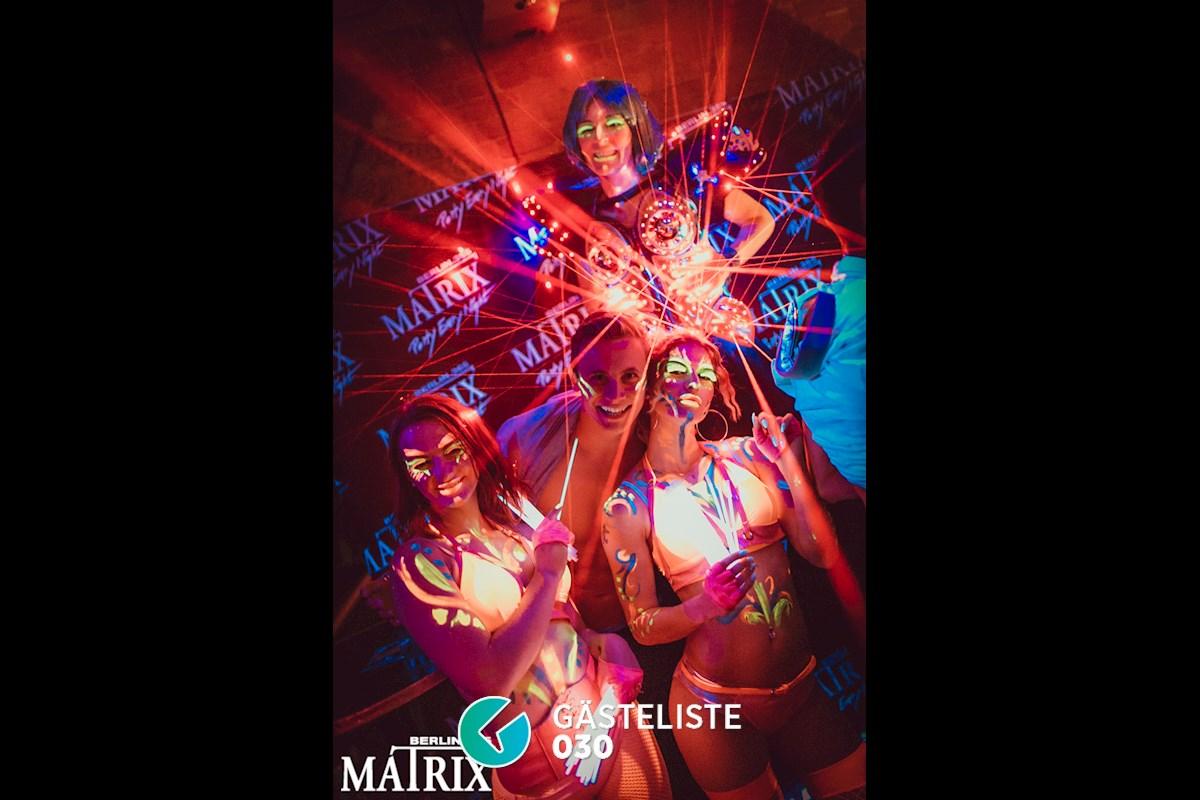 Partyfoto #88 Matrix 20.05.2018 Wonderground