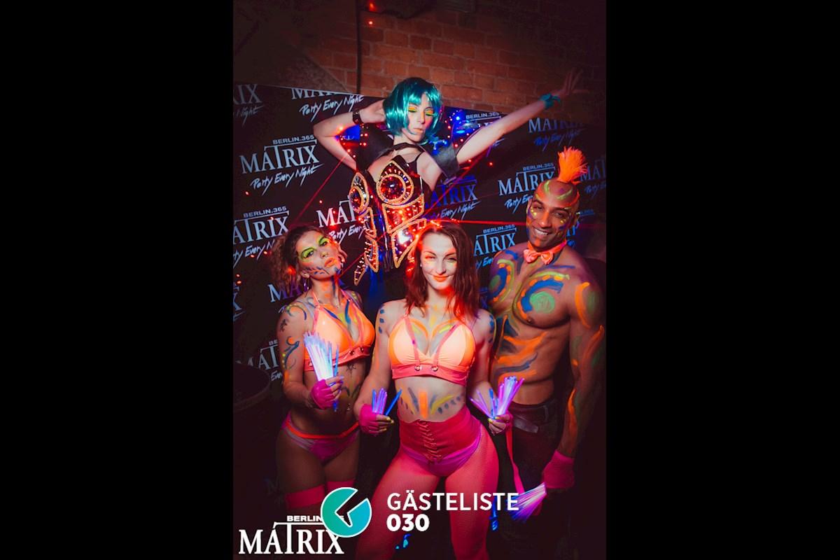Partyfoto #196 Matrix 20.05.2018 Wonderground