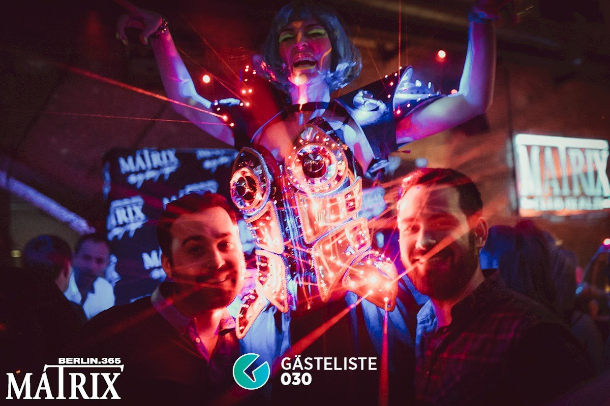 Partyfoto #178 Matrix 20.05.2018 Wonderground