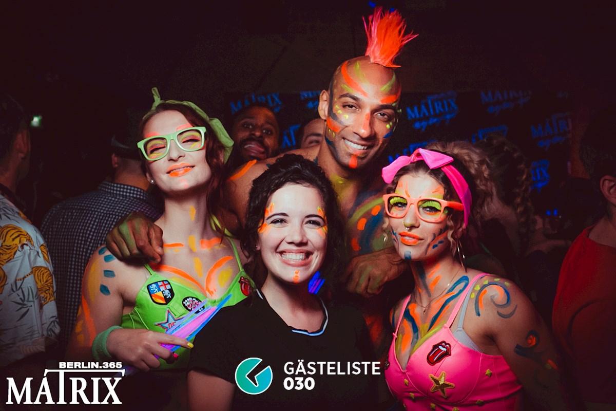 Partyfoto #119 Matrix 20.05.2018 Wonderground