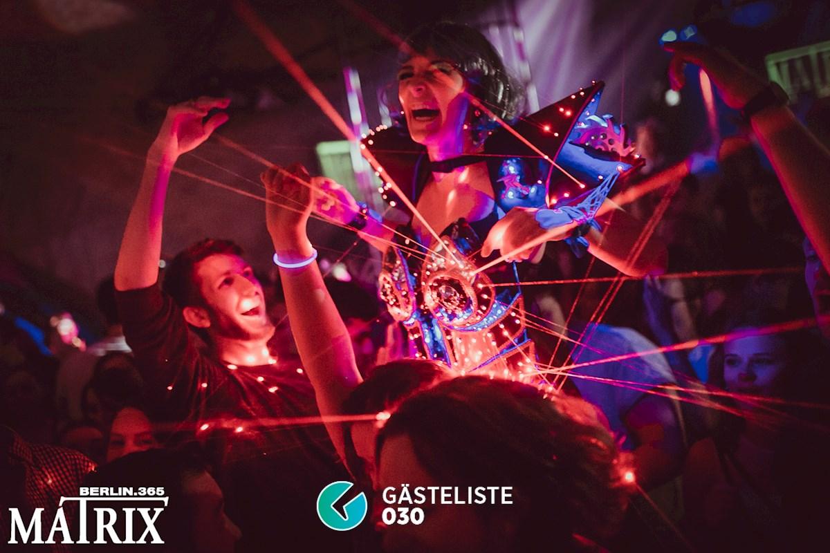 Partyfoto #63 Matrix 20.05.2018 Wonderground