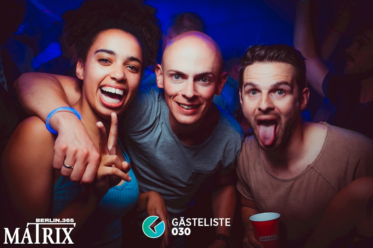 Partyfoto #235 Matrix 20.05.2018 Wonderground