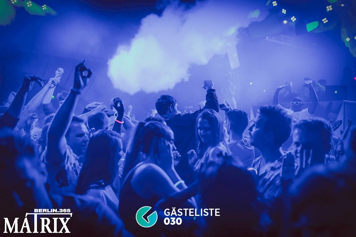 Partyfoto #20 Matrix 20.05.2018 Wonderground