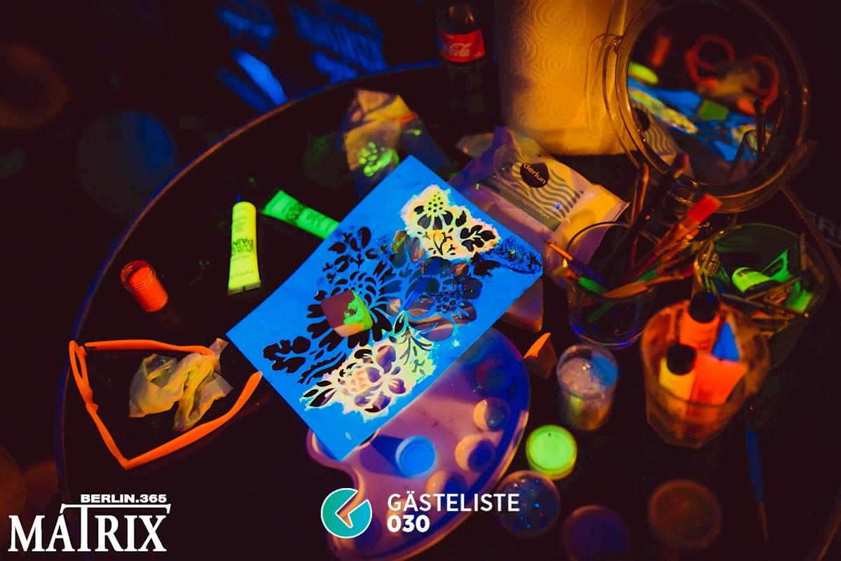 Partyfoto #29 Matrix 20.05.2018 Wonderground