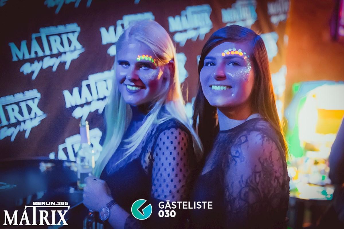 Partyfoto #103 Matrix 20.05.2018 Wonderground
