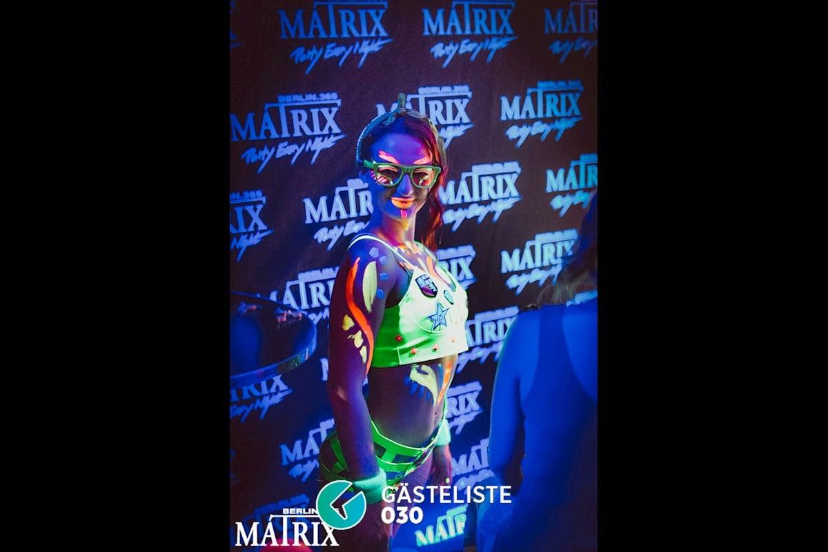 Partyfoto #160 Matrix 20.05.2018 Wonderground