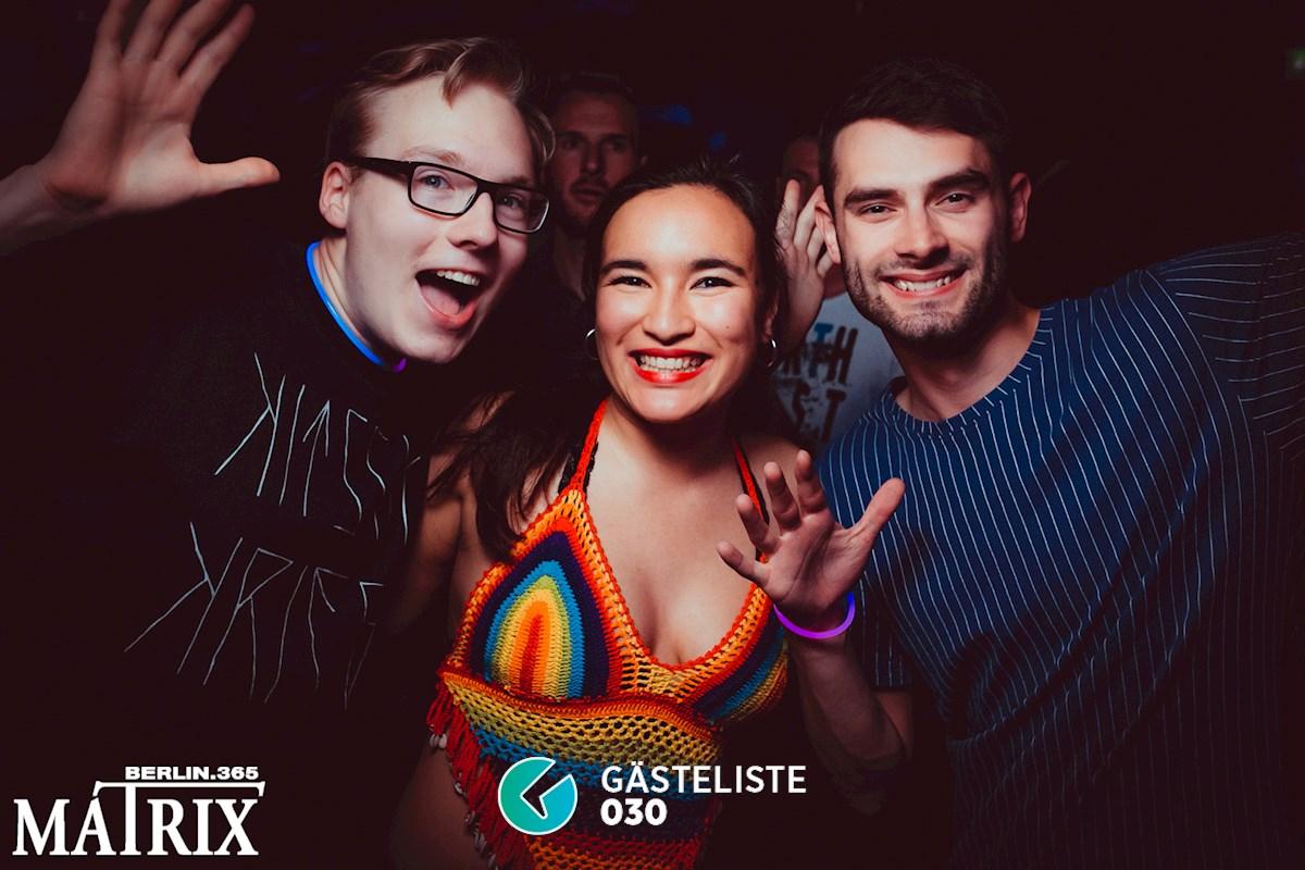 Partyfoto #324 Matrix 20.05.2018 Wonderground