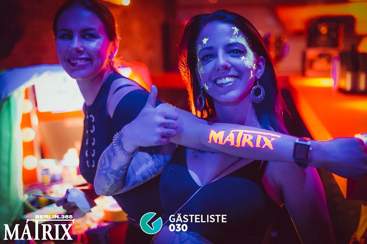 Partyfoto #4 Matrix 20.05.2018 Wonderground