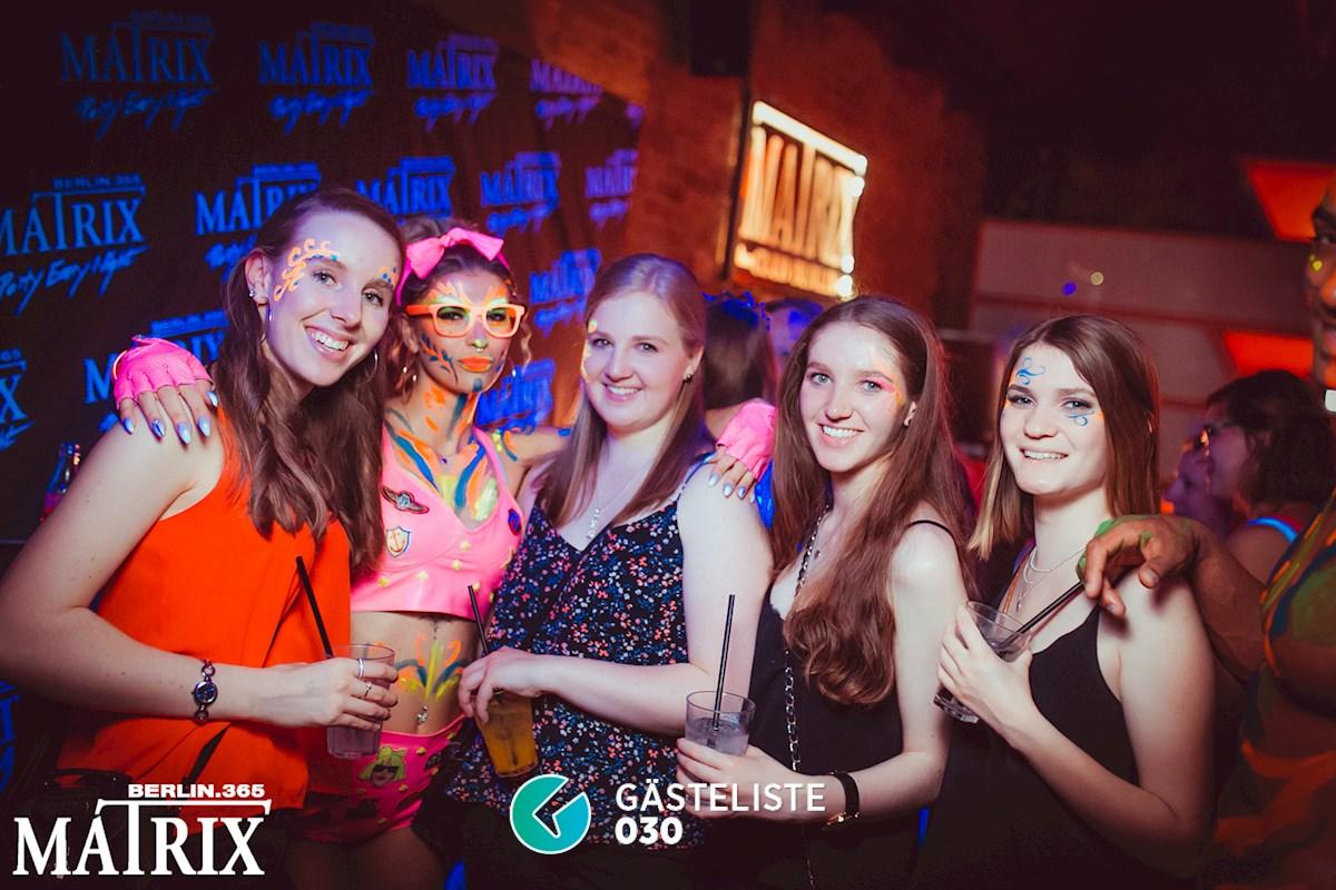 Partyfoto #11 Matrix 20.05.2018 Wonderground