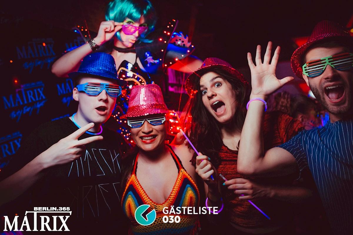 Partyfoto #147 Matrix 20.05.2018 Wonderground