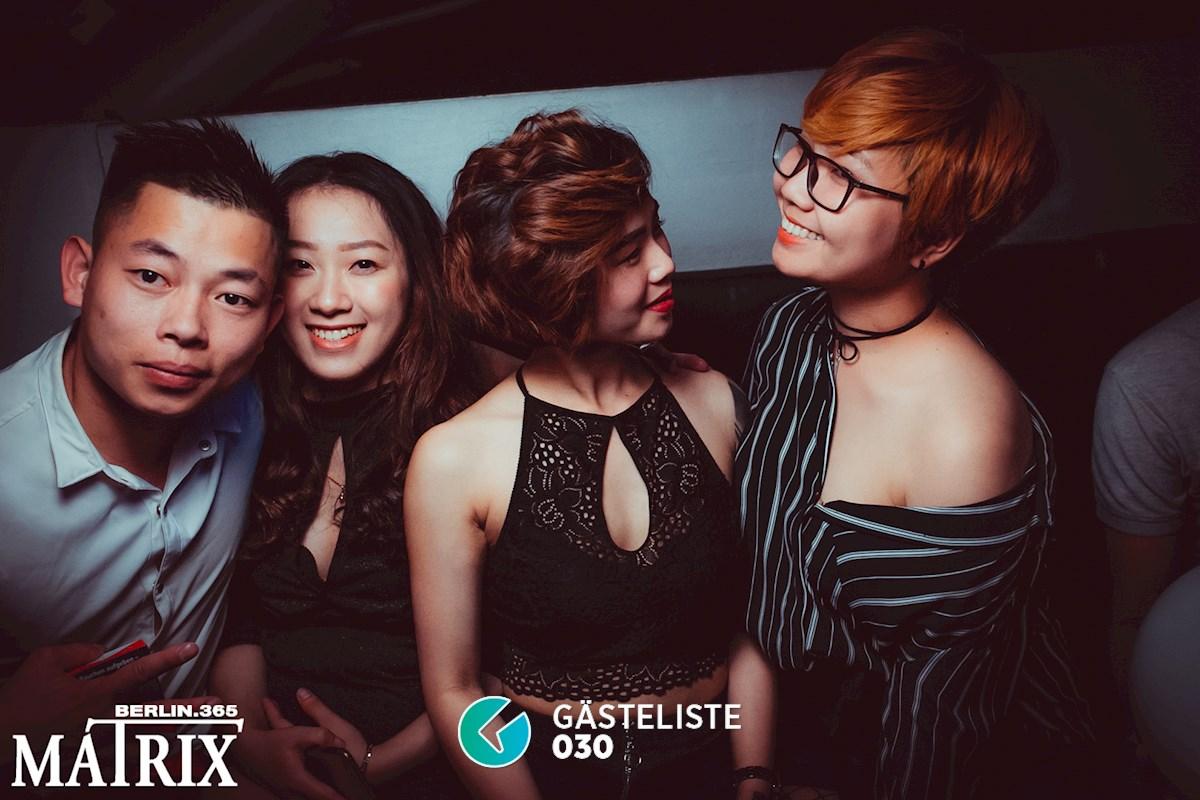 Partyfoto #8 Matrix 20.05.2018 Wonderground