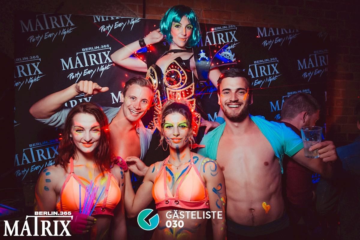 Partyfoto #80 Matrix 20.05.2018 Wonderground