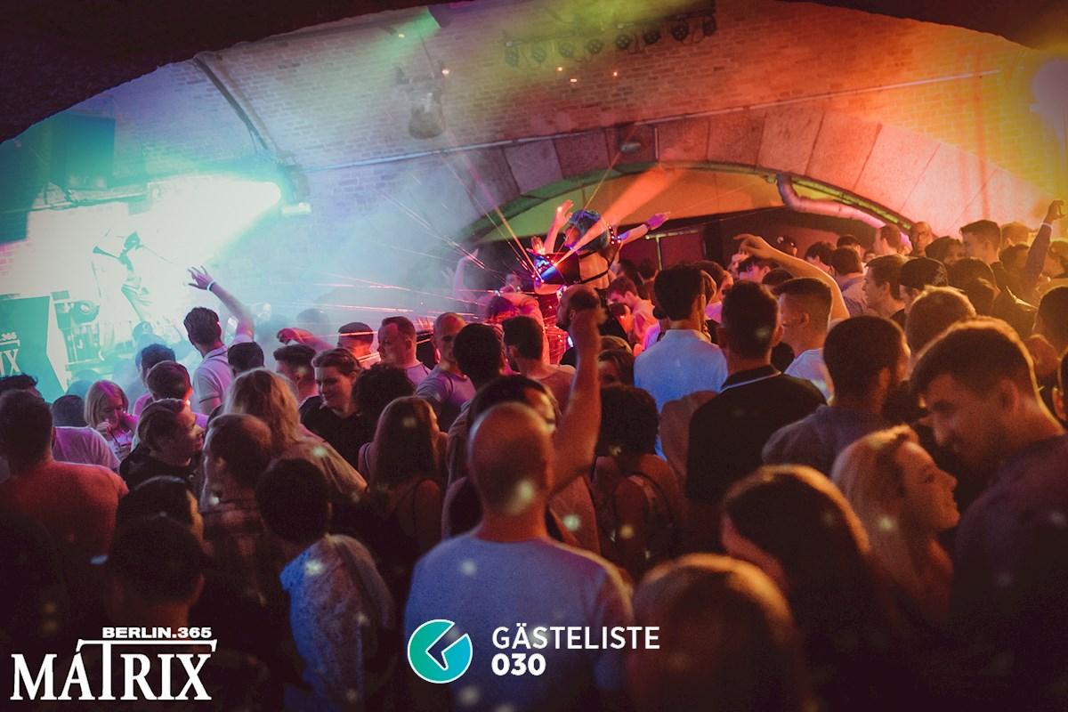 Partyfoto #276 Matrix 20.05.2018 Wonderground