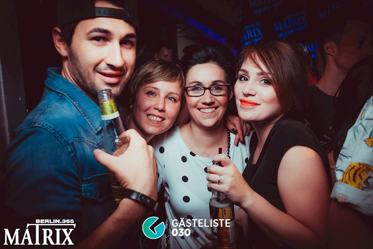 Partyfoto #208 Matrix 20.05.2018 Wonderground