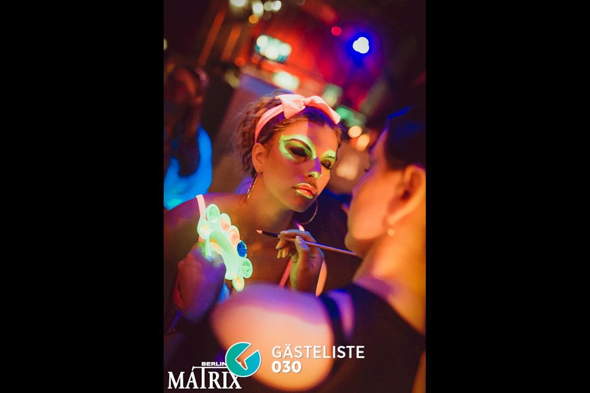 Partyfoto #87 Matrix 20.05.2018 Wonderground