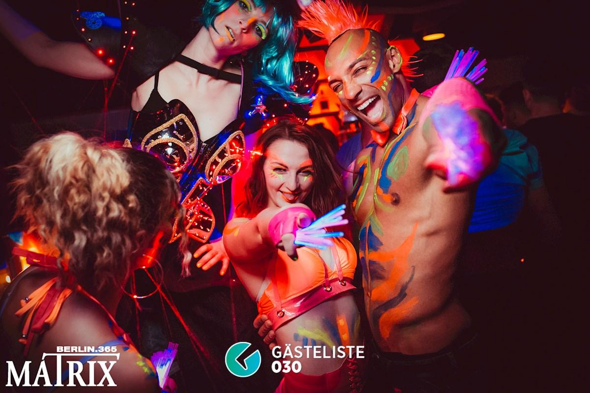 Partyfoto #37 Matrix 20.05.2018 Wonderground