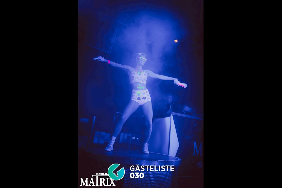 Partyfoto #35 Matrix 20.05.2018 Wonderground