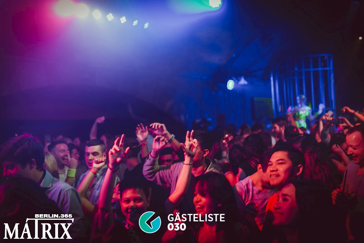 Partyfoto #270 Matrix 20.05.2018 Wonderground