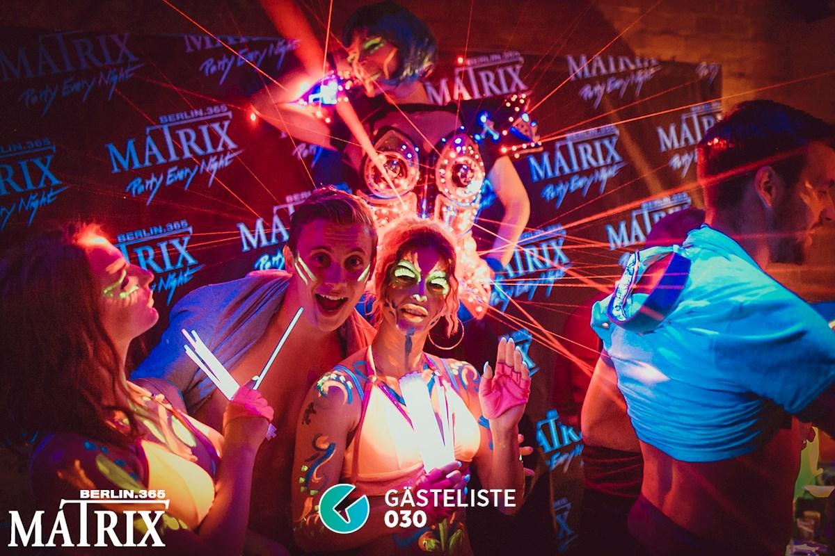Partyfoto #25 Matrix 20.05.2018 Wonderground